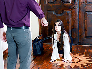 Luna Lovely in Don't Break the Rules - Submissived