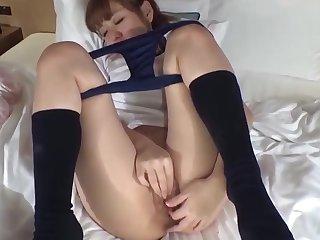 Bloomer amateur japanese