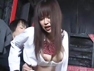 Incredible Japanese model Tomoka Sakurai, Yuu Shinoda, Risa Goto in Best Teens, Outdoor JAV clip